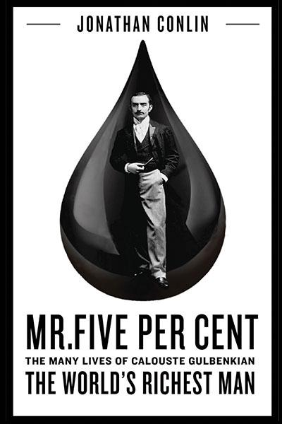 Mr. Five Per Cent