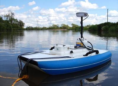 M9 River Surveyor