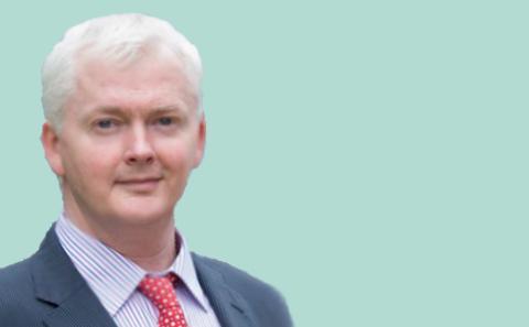 Professor Derek McGhee