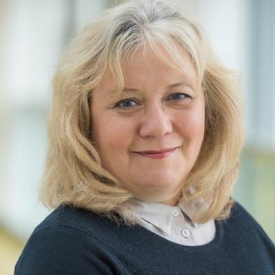 Professor Sue Colley