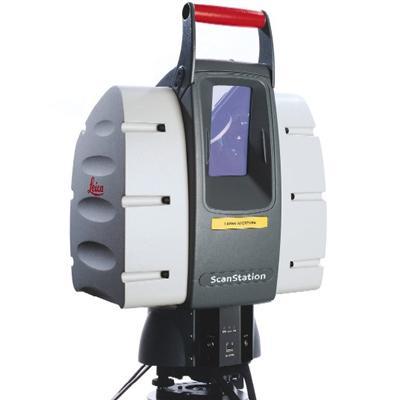 Terrestrial laser