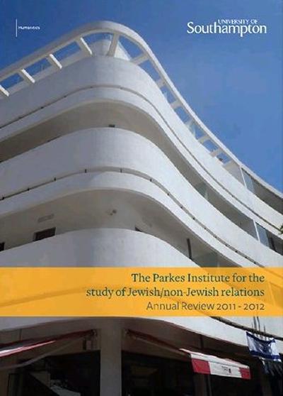 Parkes Annual Review 2011-12