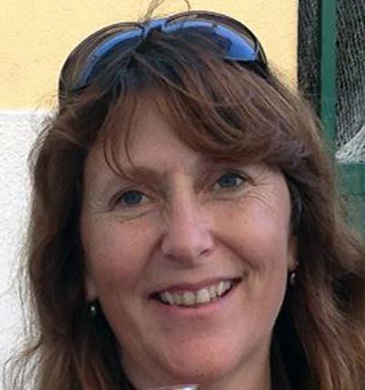 Dr Maria Baker