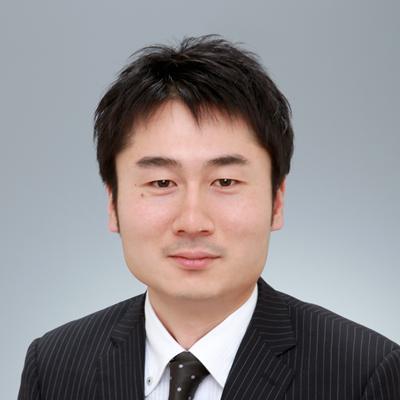 Prof Tomoki Ogoshi