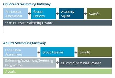 JSA Pathways Diagram