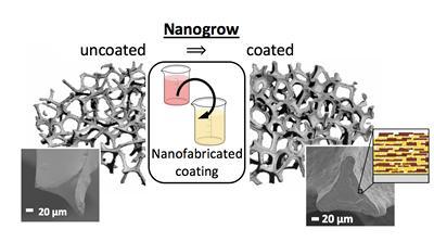 Nanogrow