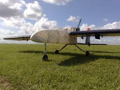 Novel Air Vehicle Technology