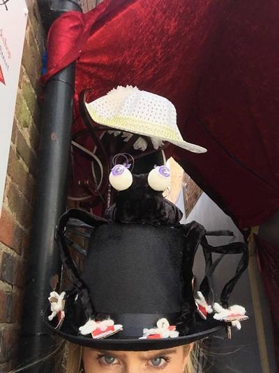 Hat Fair 2016