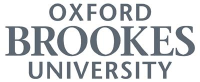In partnership with Oxford Brookes University