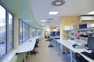 WISH Laboratory