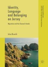 jersey book cover