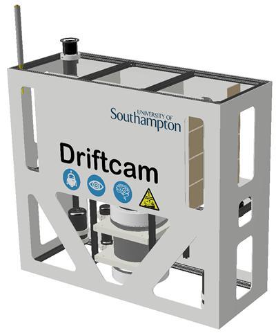 DriftCam