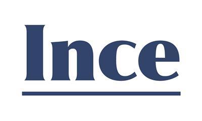 Ince Logo