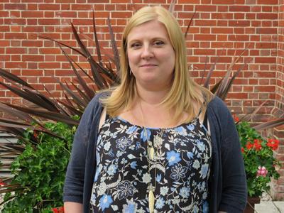 Dr. Natalie Wreyford