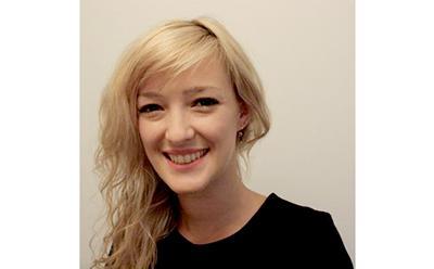 Dr Emma Palmer-Cooper, Lecturer in Psychology