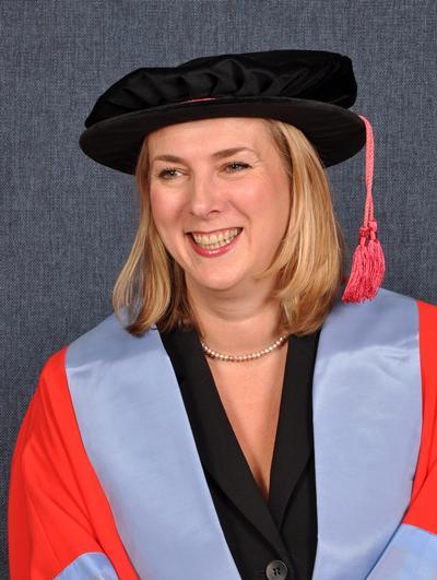 Caroline is now the BBC's defence correspondent
