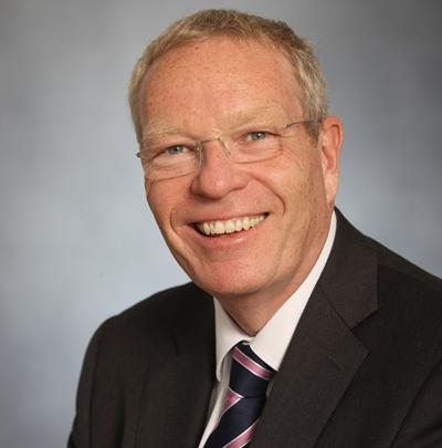 Graeme Hobbs council member