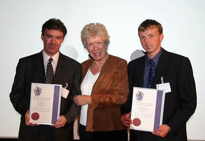 CIWM James Jackson Award 2006