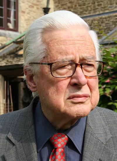 Professor George Stevenson