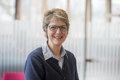 Professor Andrea Russell