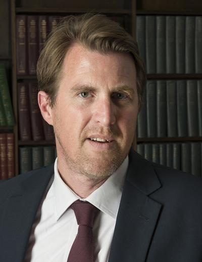Professor Patrick Sturgis