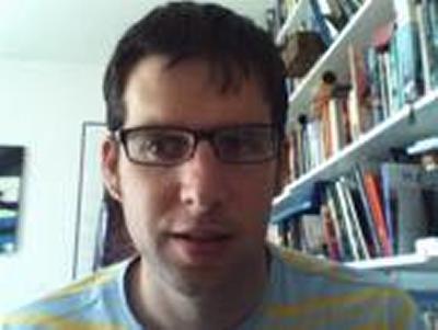 Dr Will Baker