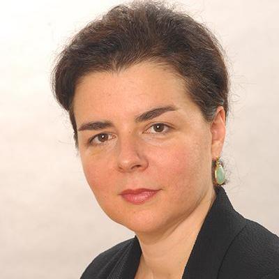 Dr Thomaï Serdari