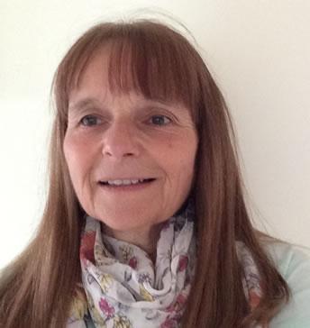 Helen Kelsey