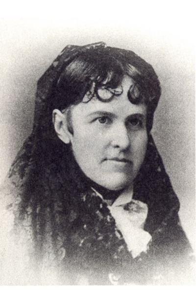 Olga Plümacher
