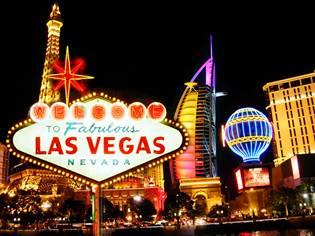 The conference will be held in Las Vegas