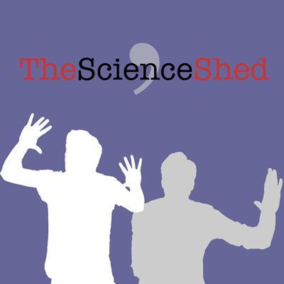 TheScienceShed logo