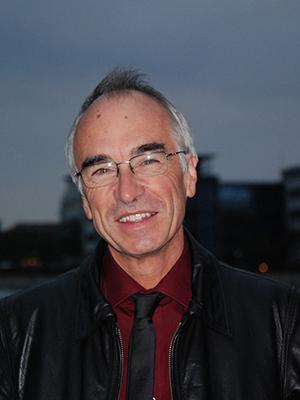 Prof Peter Taylor