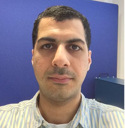 Image of Mahdi Kiaee