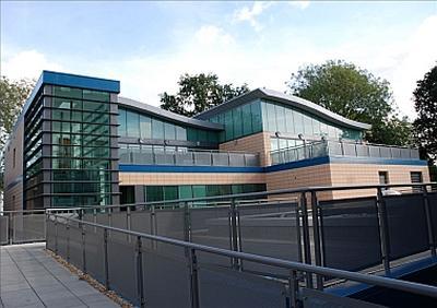 Highfield Campus Building 19