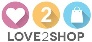 love 2 shop