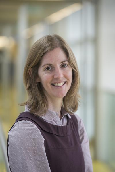 Paula Libberton