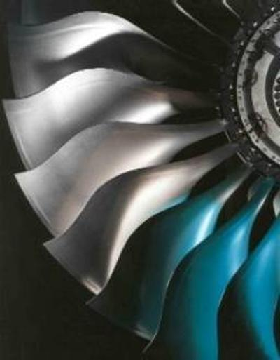 Rolls-Royce engine fan assembly used as a case study in SILOET