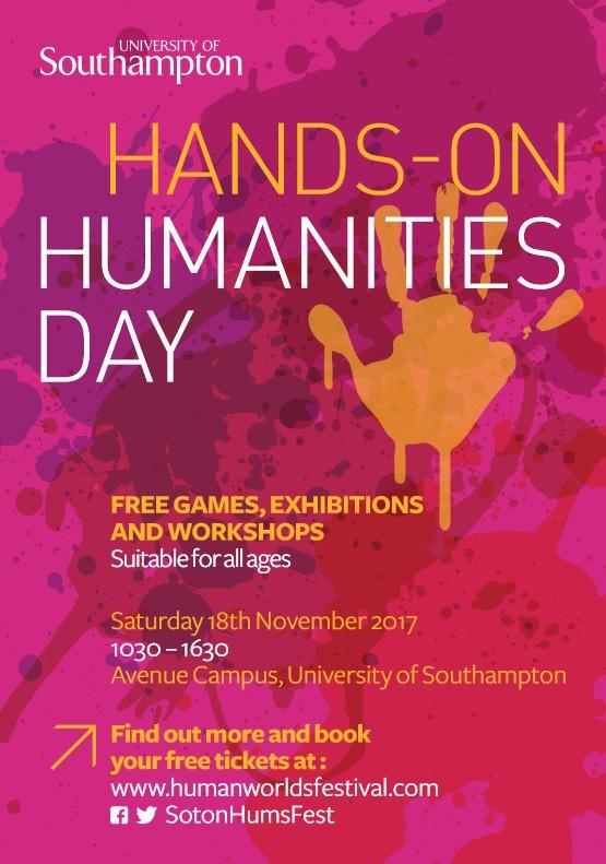 Humanities Day