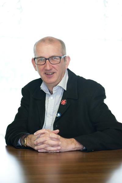Prof Griffiths