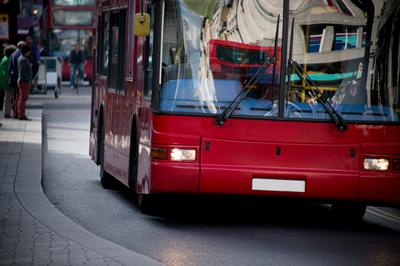 We have helped London buses run on time with iBus