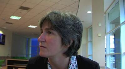 Director, SUPERGEN Bioenergy Hub, The Tyndall Centre, Manchester University