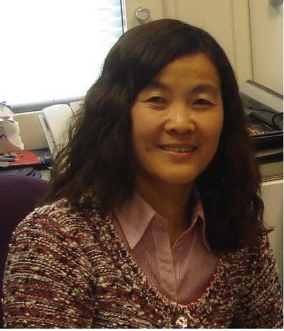 Image of Dr Xiaohong Li
