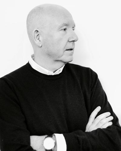 Professor John Armitage