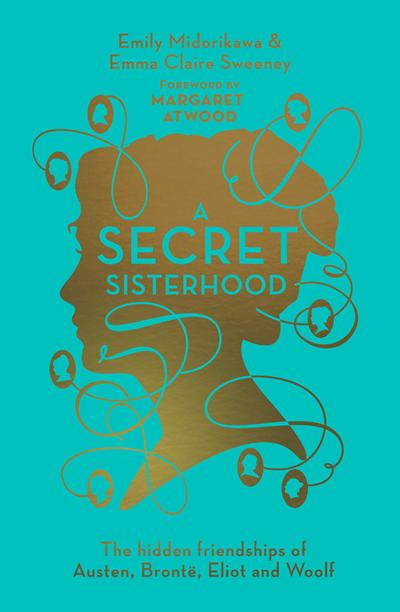 Picture of a book cover of 'A Secret Sisterhood'