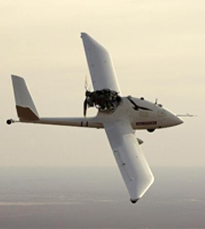 Unmaned Aerial Vehicles