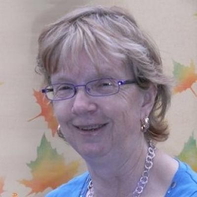Dr Linda Baines