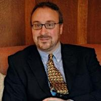 Professor Bryan Cheyette