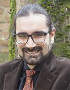 Dr. Orestis Katsamenis