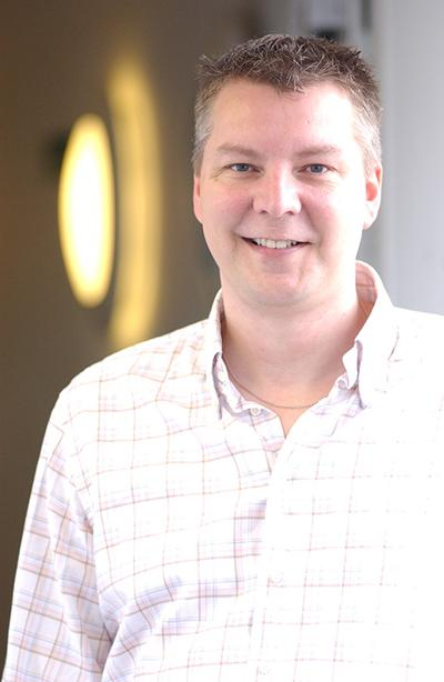 Professor Richard Watson