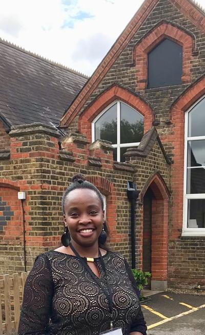 Florence Mbithi